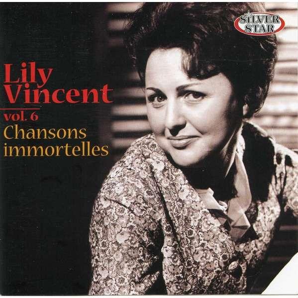 Lily Vincent Chansons Immortelles vol.6