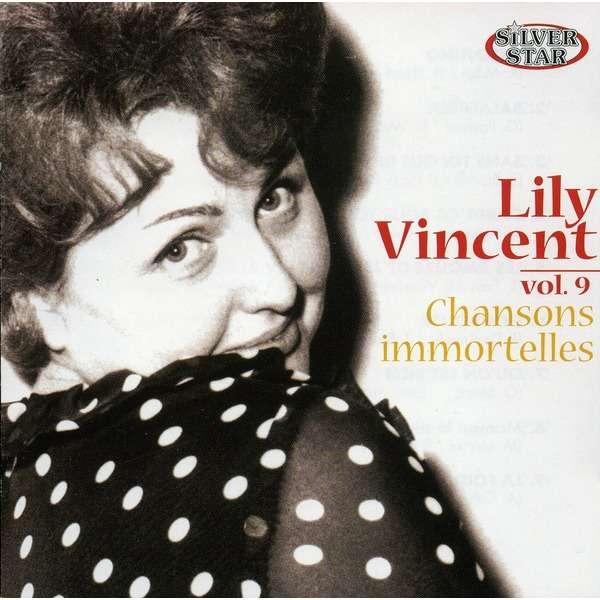 Lily Vincent Chansons Immortelles vol.9