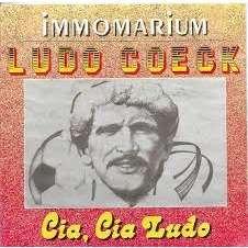 de antwerpse voetbalschool 83 ciao ciao ludo immomarium Ludo Coeck