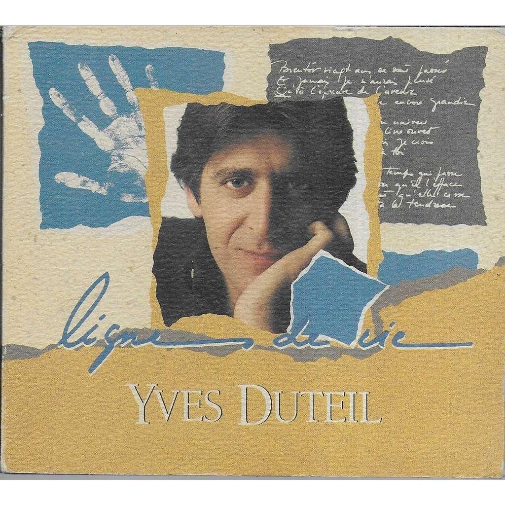 Yves DUTEIL Ligne de Vie