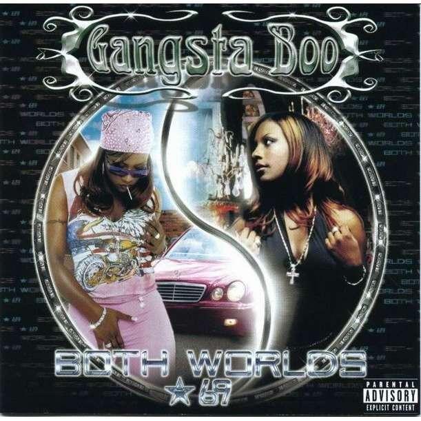 Gangsta Boo Both Worlds, Star 69
