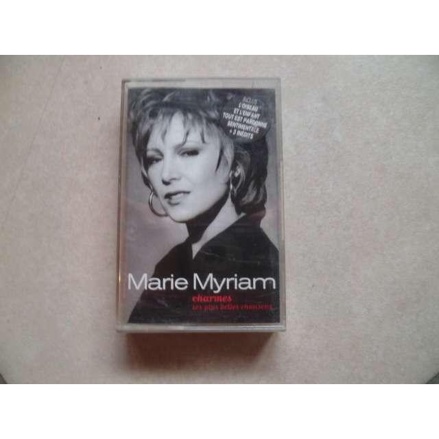 marie myriam charmes ,ses plus belles chansons