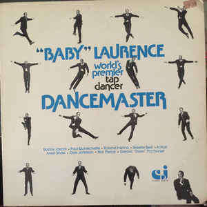 Baby Laurence Dancemaster
