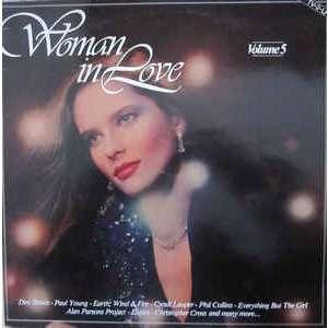 Various - Woman In Love Volume 5 Various - Woman In Love Volume 5