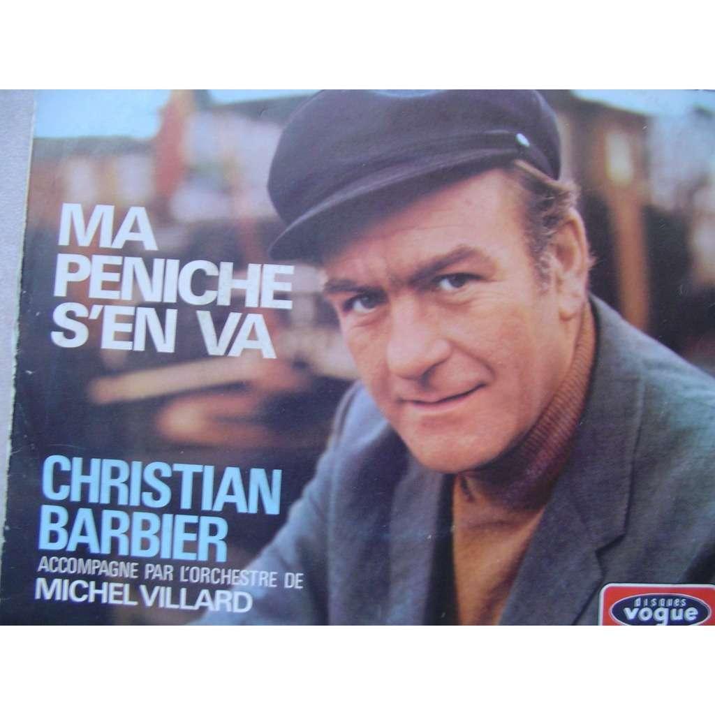 BARBIER CHRISTIAN L'HOMME DE PICARDIE
