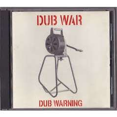 DUB WAR DUB WARRIOR