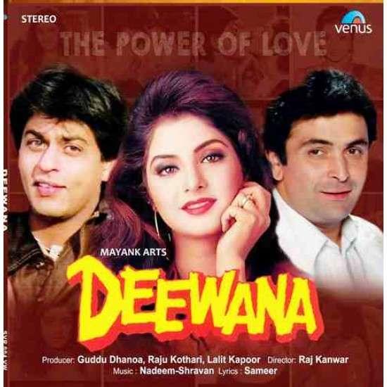 Nadeem Shravan, Sameer Deewana (The Power Of Love)