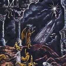 MALUM Night of the Luciferian Light. Black Vinyl
