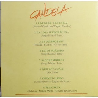 Candela (11) - La Cosa Se Pone Buena (, Album) Candela (11) - La Cosa Se Pone Buena (, Album)