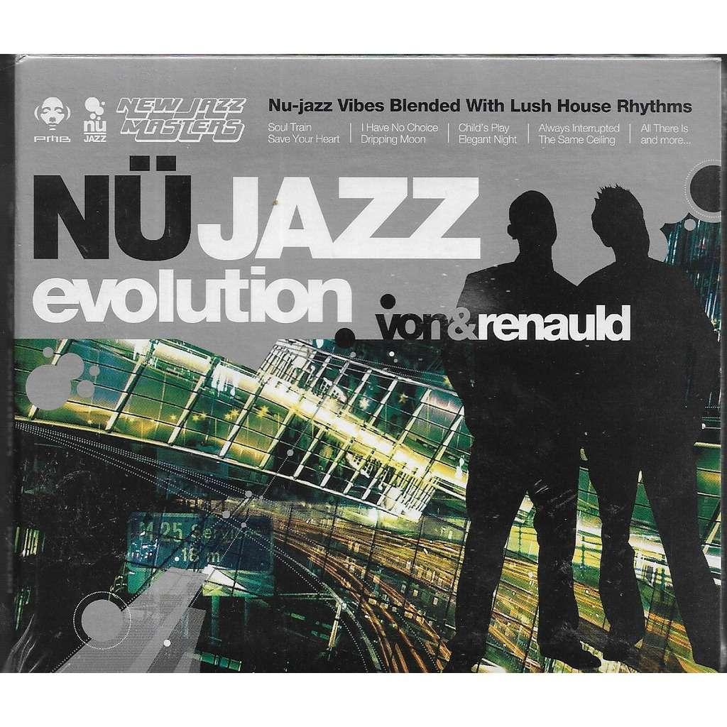 von & renauld Nu Jazz Evolution