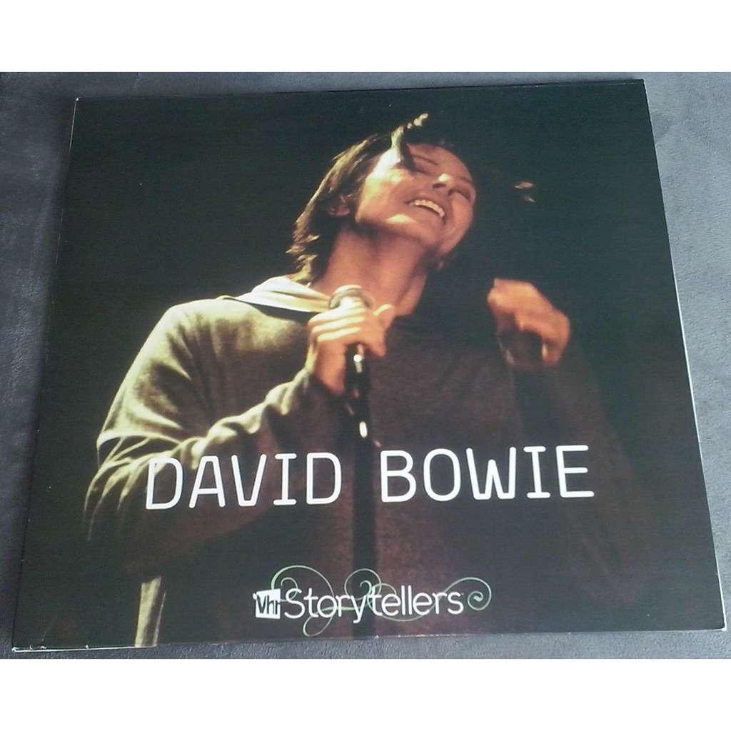 David Bowie VH1 Storytellers (lp) Ltd Edit -E.U