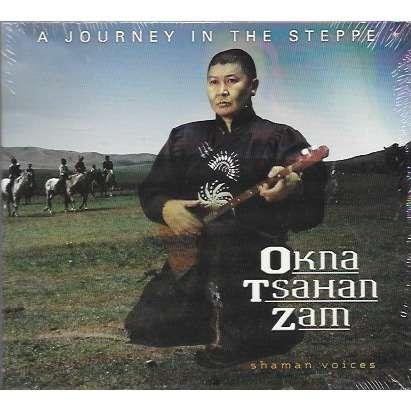 okna tsahan zam shaman voices