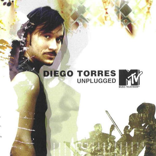 Diego Torres MTV Unplugged