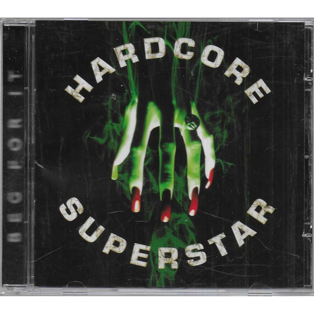 HARDCORE SUPERSTAR Beg For It