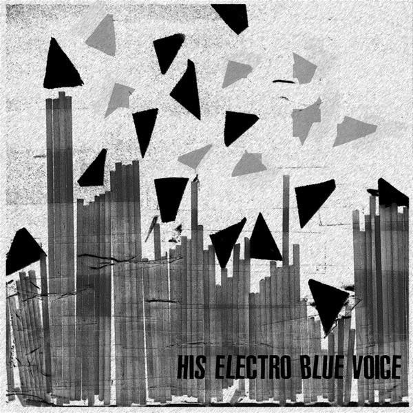 His Electro Blue Voice / Nuit Noire His Electro Blue Voice / Nuit Noire