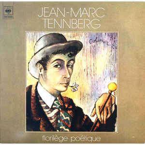 JEAN MARC TENNBERG florilege poetique
