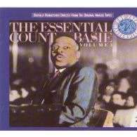 Count Basie The Essential Count Basie, Volume 3