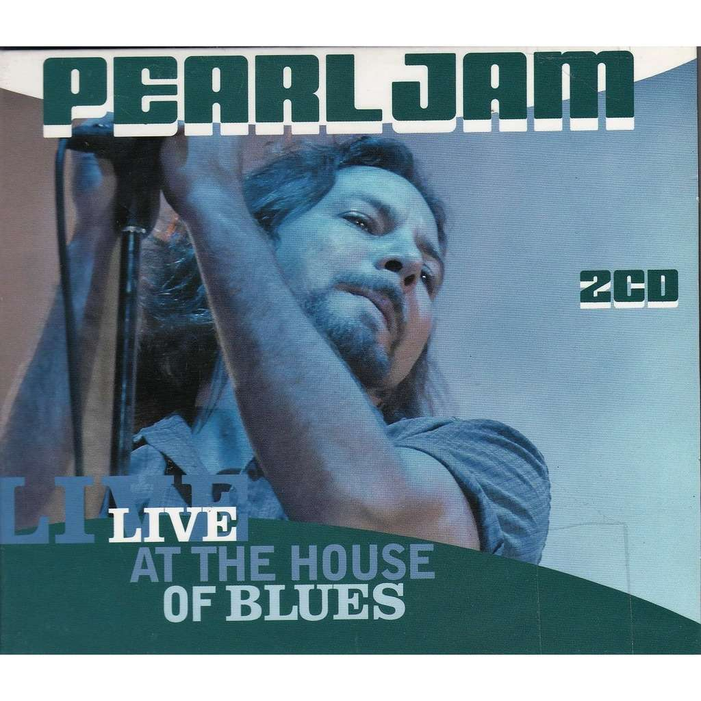 Pearl Jam Live At The House Of Blues (Orlando FL USA 12.04.2003)