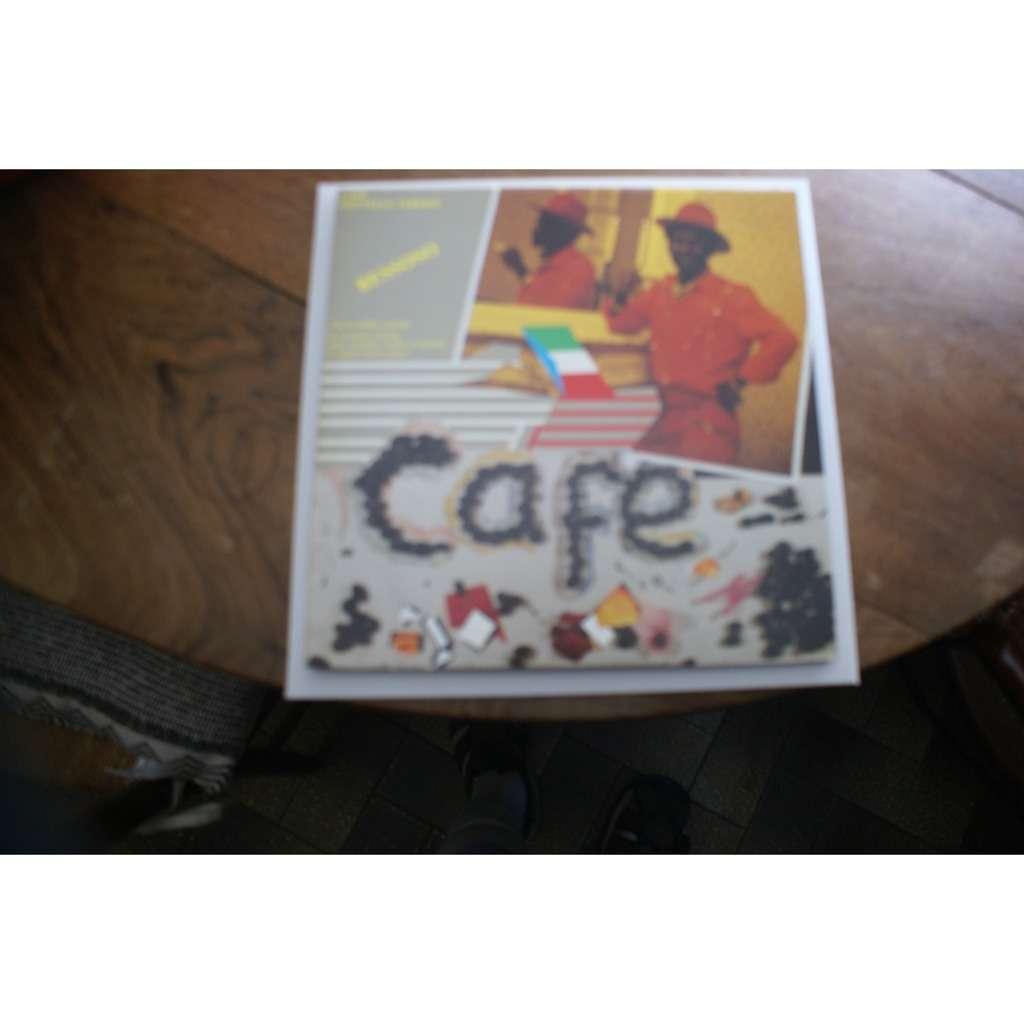 BESSOTO CAFE nouvelle version