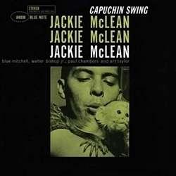 Jackie McLean Capuchin Swing - SACD