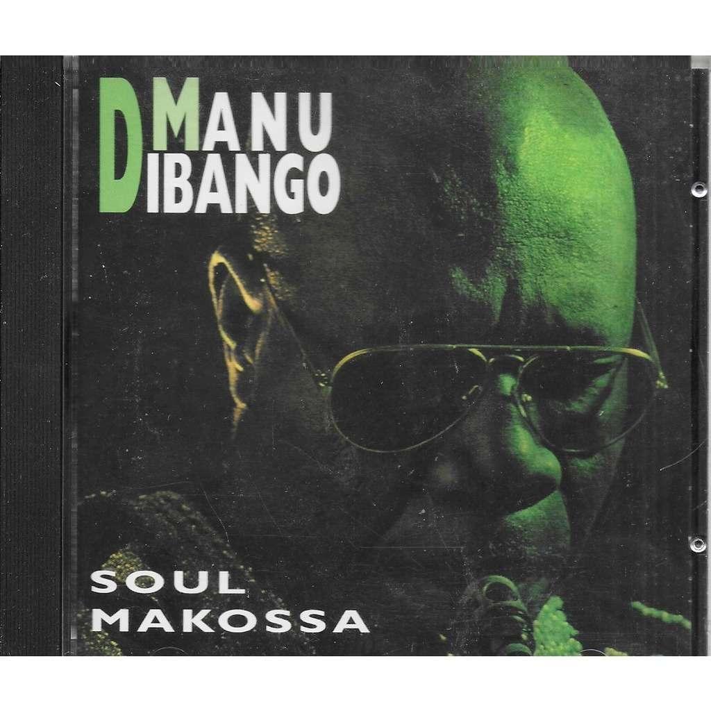 Manu DIBANGO Soul Mokassa