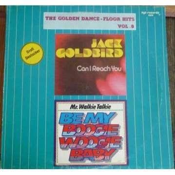 jack goldbird can i reach you