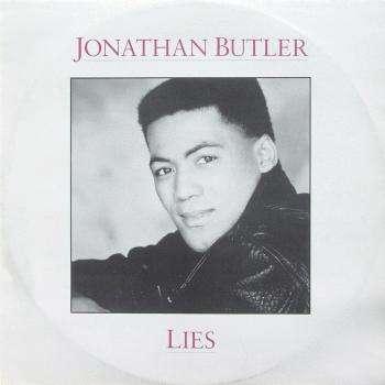 Butler, Jonathan Lies