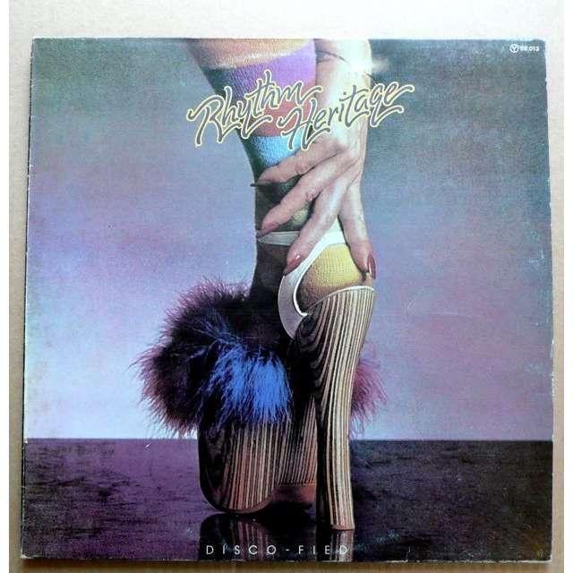 Rhythm Heritage  Disco-Fied