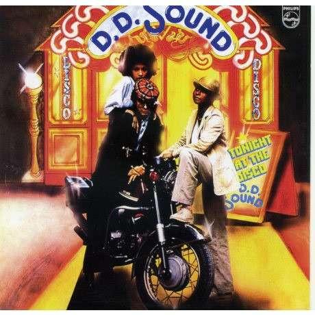 D.D.Sound Disco Delivery (1977)