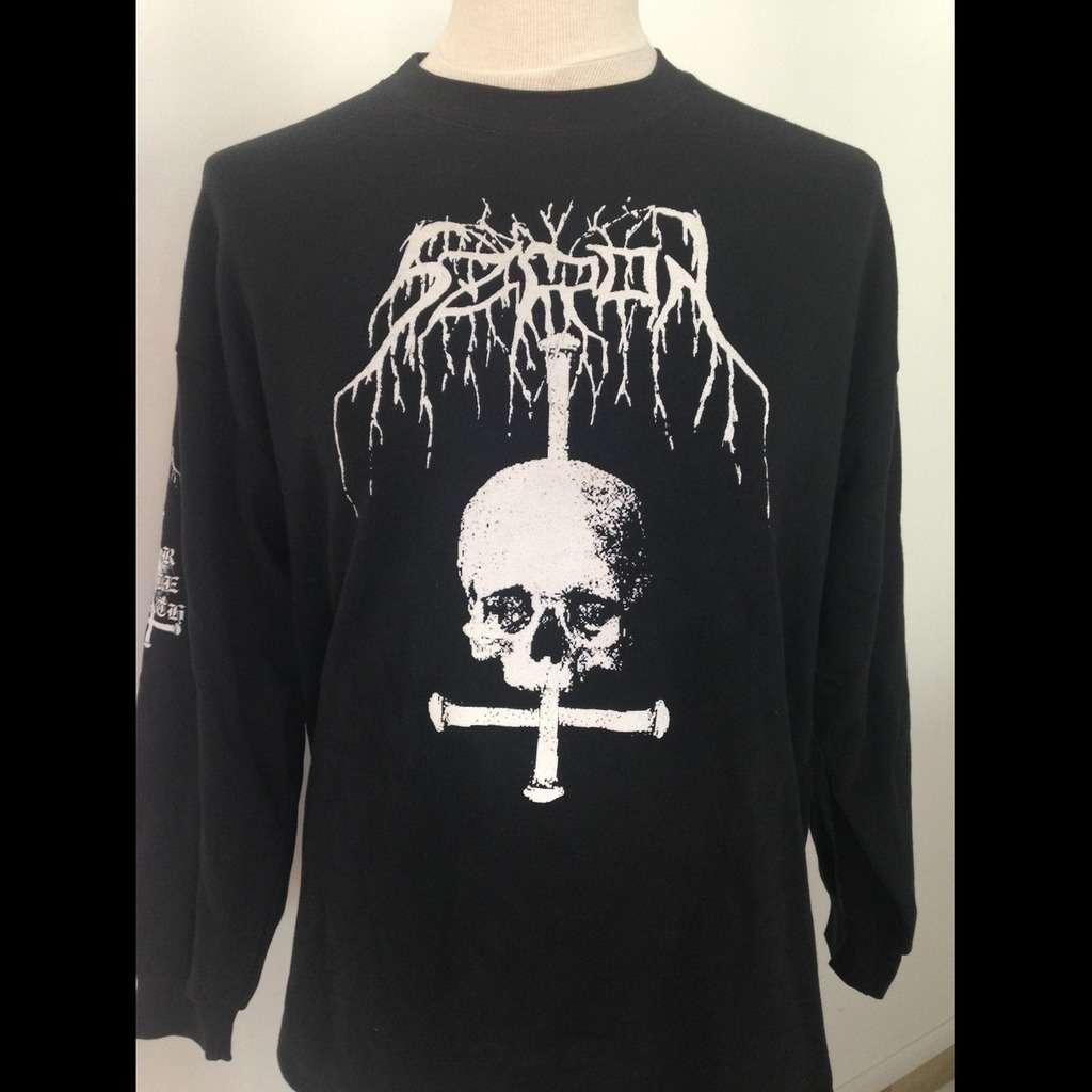 SZRON Terrorist Black Metal