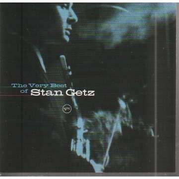 stan getz the very best of stan getz