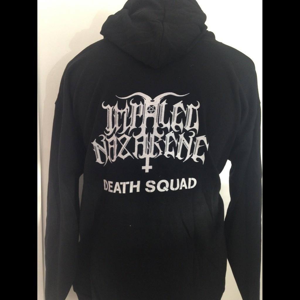 IMPALED NAZARENE death squad