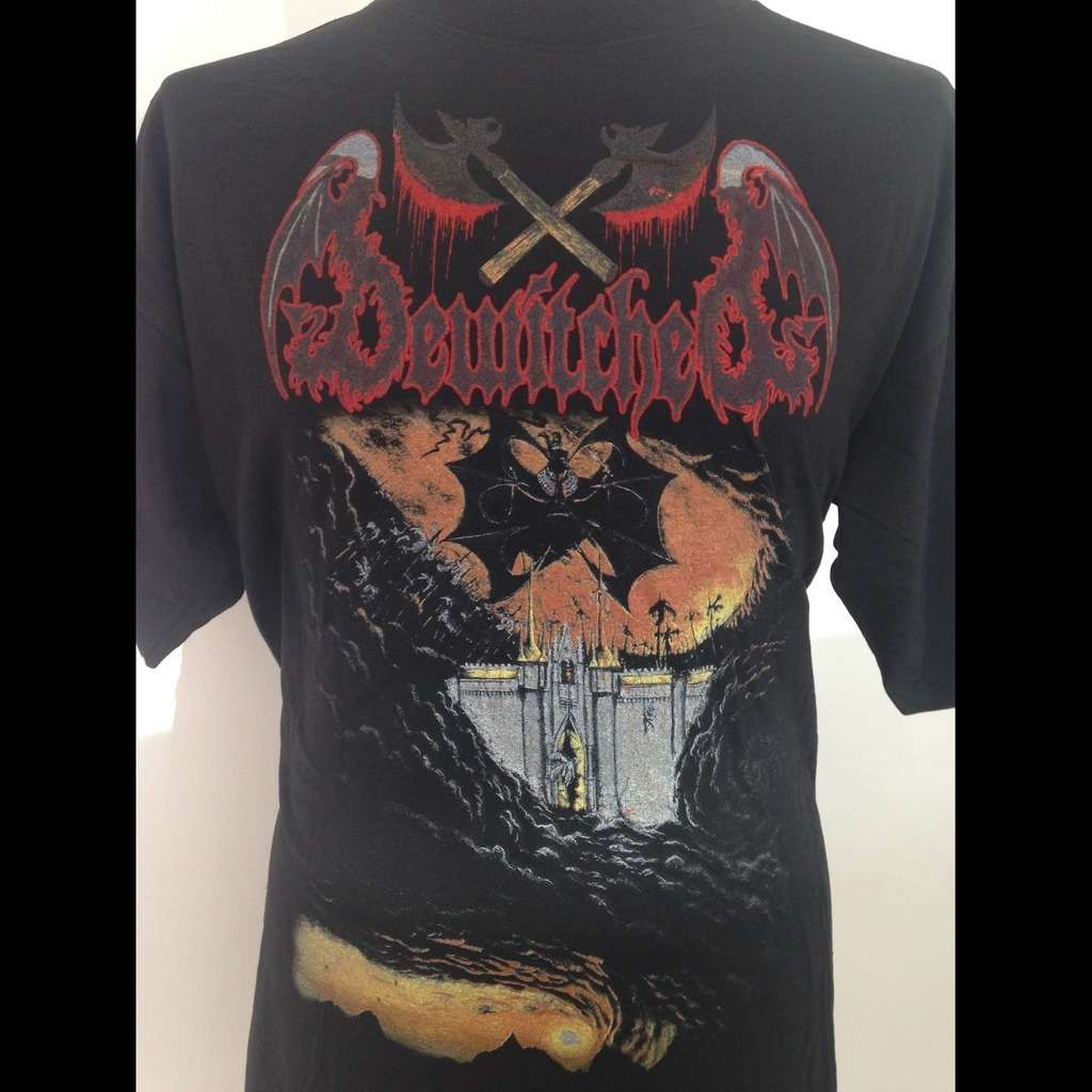 BEWITCHED Diabolical Desecration