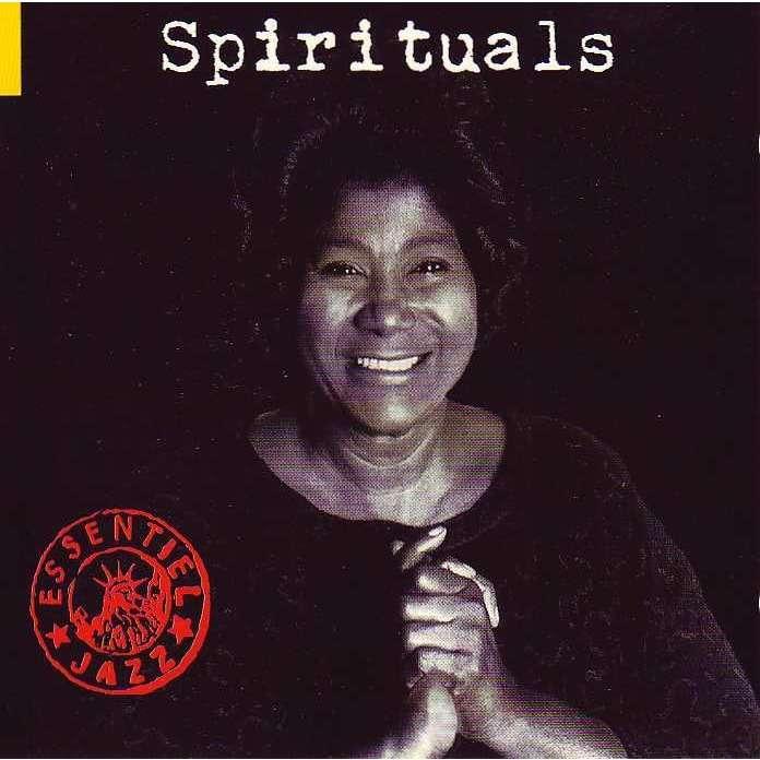 mahalia jakson -marion williams -paul robinson ect Spirituals