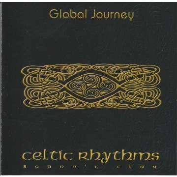 Boanns Clan Celtic Rhythms