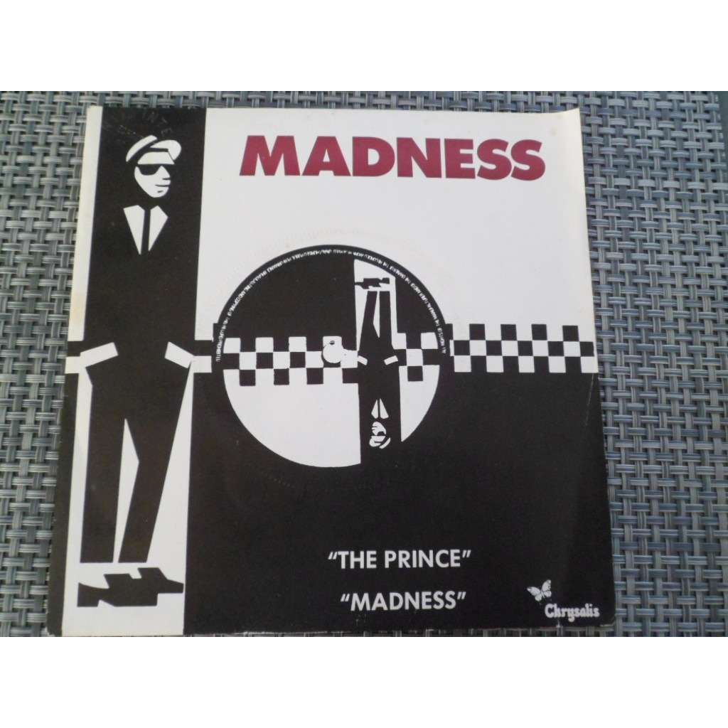 Madness The Prince / Madness