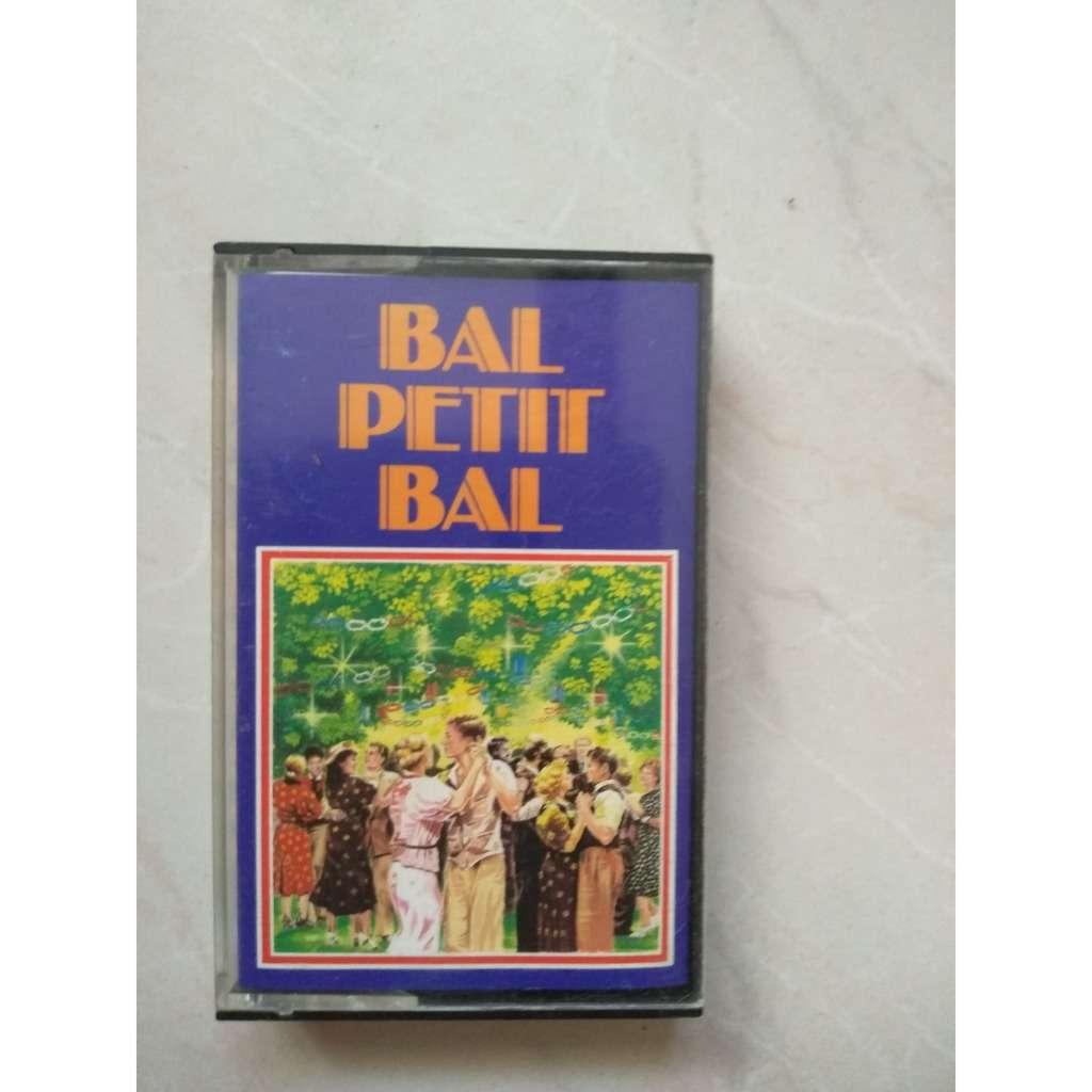 various artists bal petit bal
