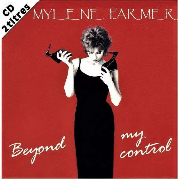 mylène farmer Beyond My Control