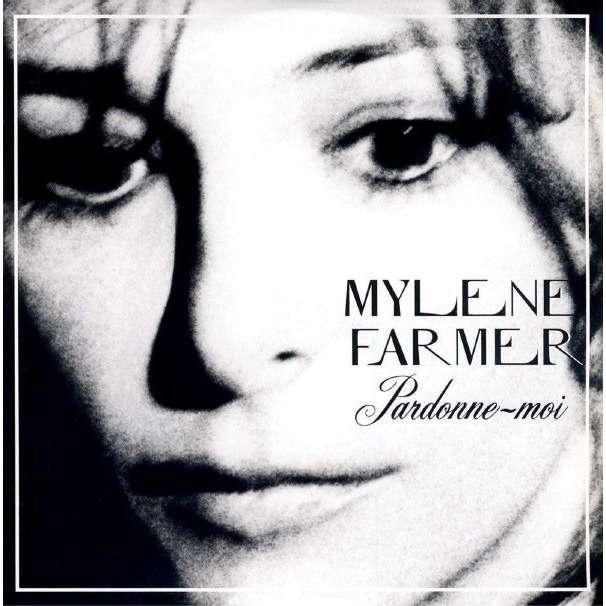 Mylene Farmer Pardonne-moi