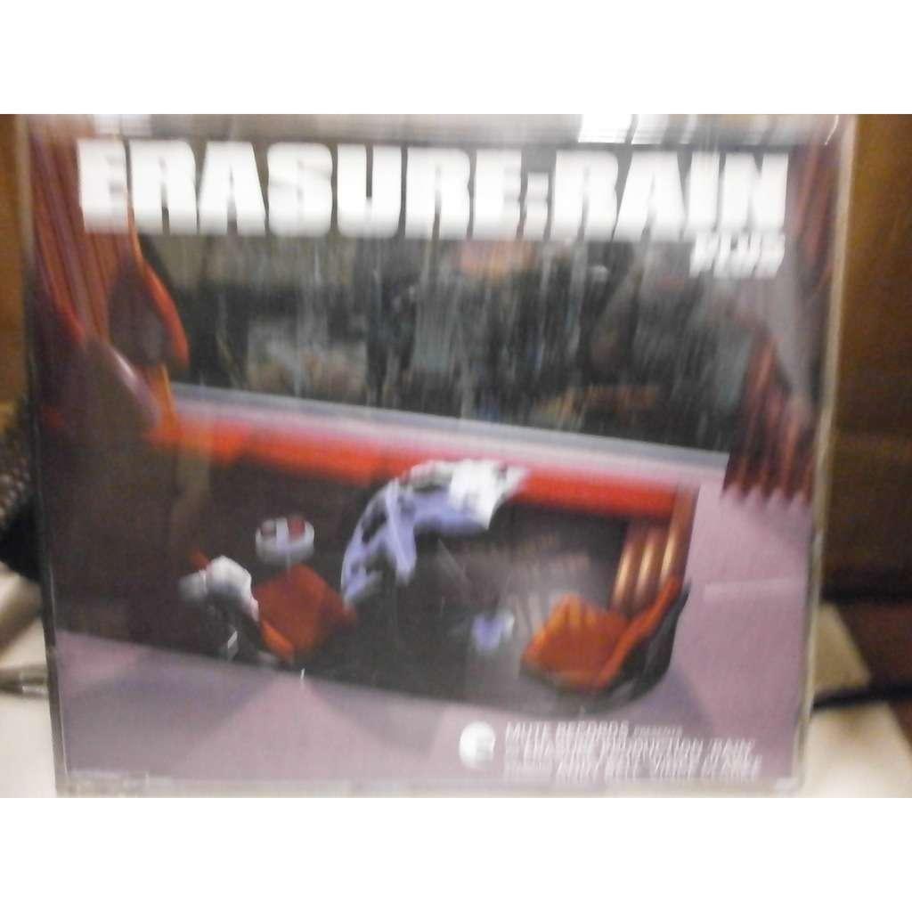 Erasure Rain (Plus)