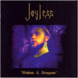Joyless Wisdom & Arrogance