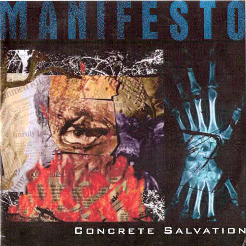 Manifesto Concrete Salvation