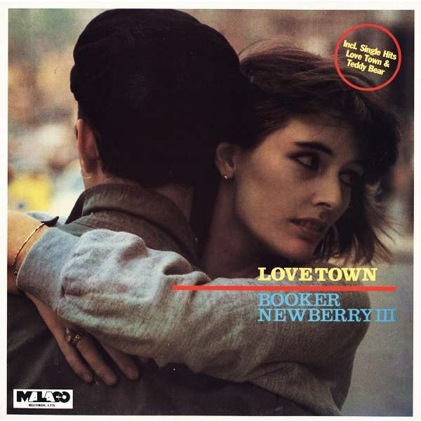 booker newberry iii Love Town