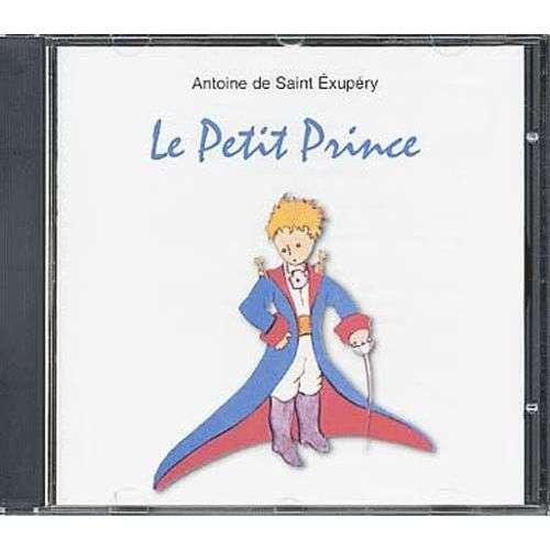 Mouloudji et Eric remy Le petit prince