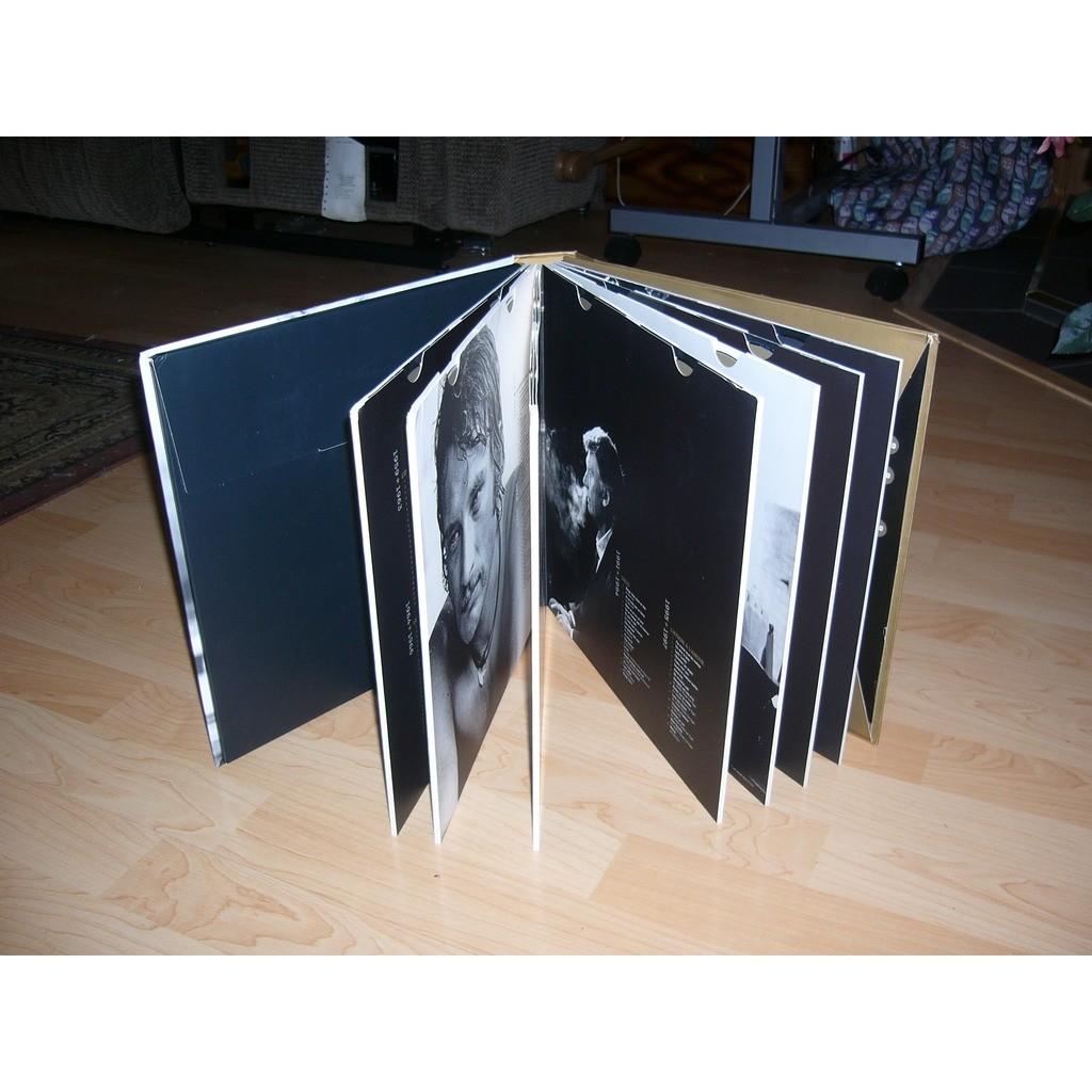 johnny hallyday coffret de 23 cds de johnny hallyday pressage france