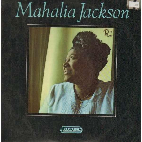 Mahalia Jackson Mahalia Jackson