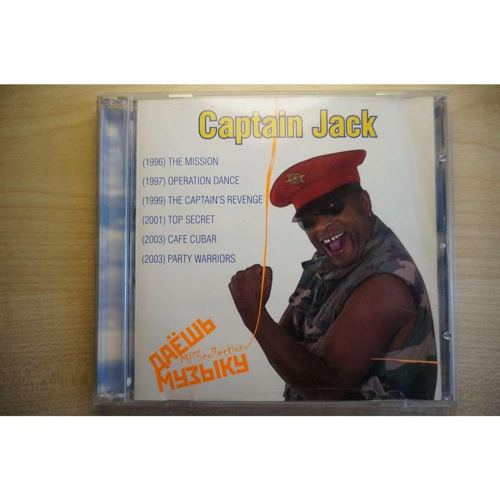 Captain Jack MP3 Collection - Dayosh Muzyku (Give Us Music)