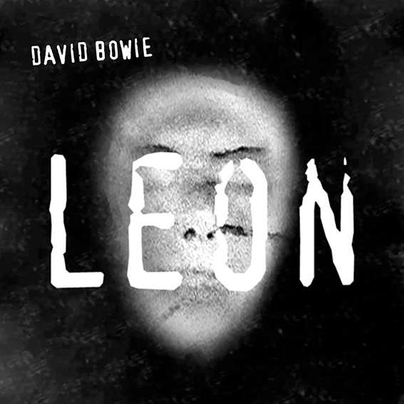 David Bowie (SEALED) David Bowie - The Leon Suites (1. Outside Outtakes) CD