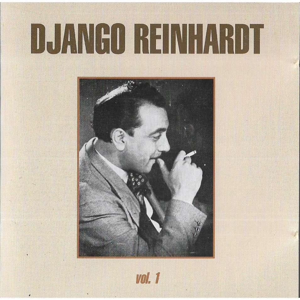 DJANGO REINHARDT VOL 1