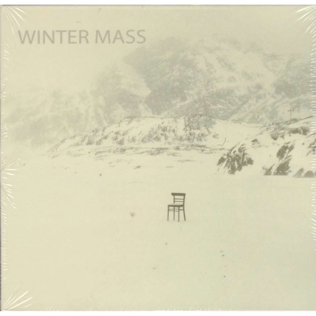 jacques di donato Sayoko frederick galiay winter mass
